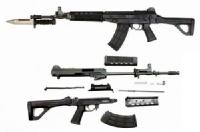 盘点国庆阅兵中可能出现的十大枪械