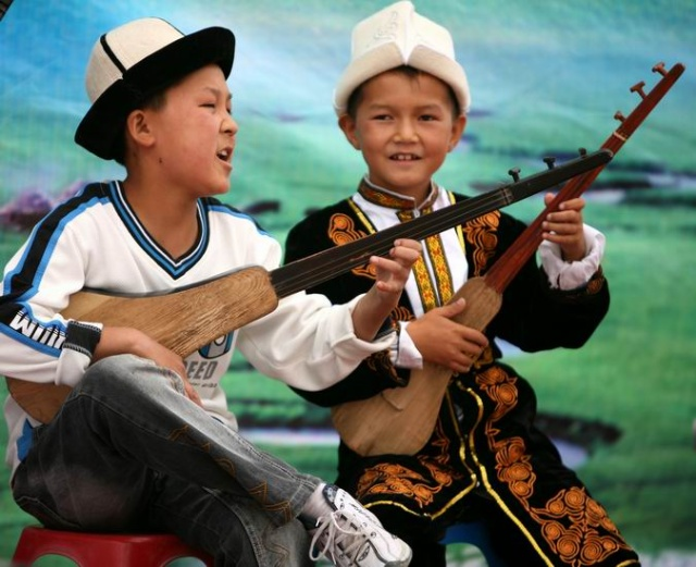 它在古代的维吾尔