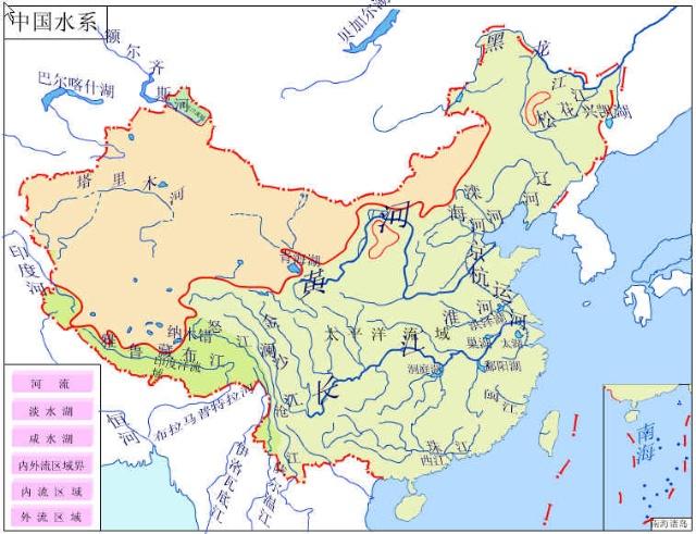 塔里木盆地的莽莽黄沙;嘉裕关至吐鲁番的千里戈壁;巴丹吉林的