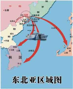 云南省边境口岸地图