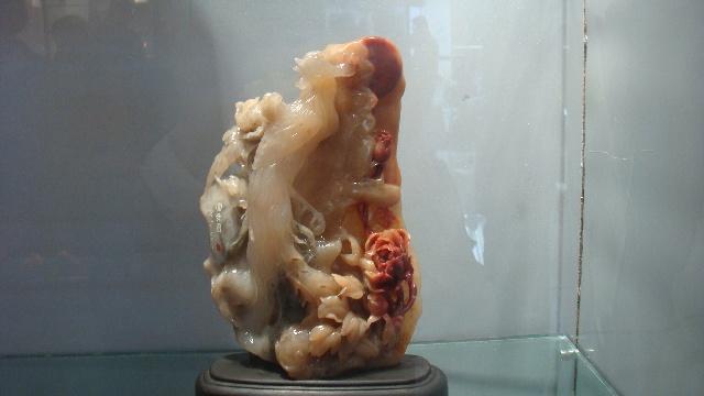 中国青田石雕节