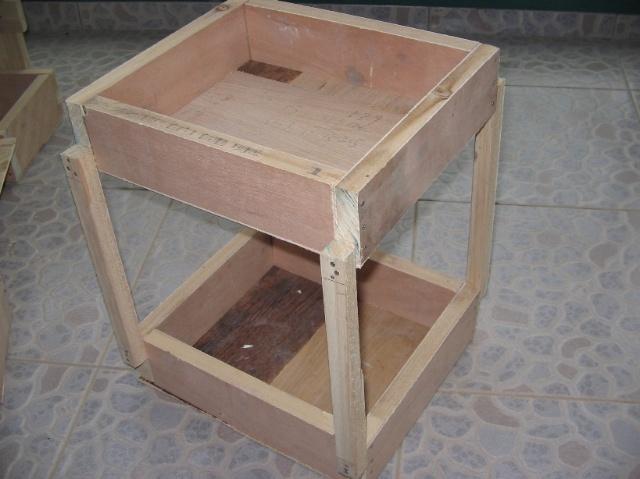 自制木凳子的图片欣赏