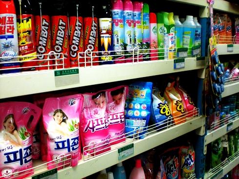 纯韩国小超市_永远可爱多_新浪博客
