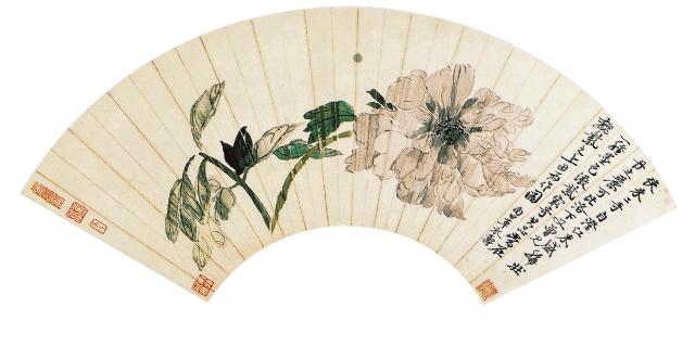 中国古代书画艺术欣赏一图片