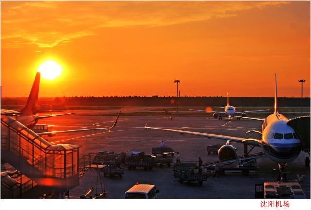 沈阳到通化的飞机