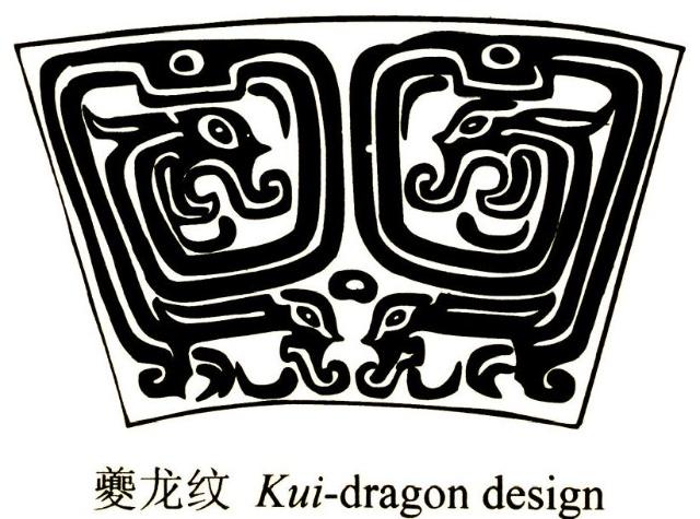 青铜器,陶器,玉器常见纹饰(二)