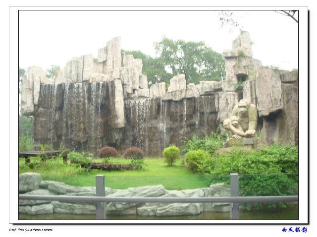 广州动物园-西风-搜狐博客