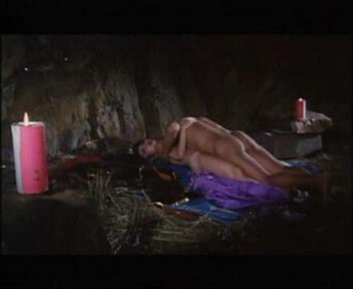 金姬美最后出演《唐皇宫外情》系列之三--《唐朝奸妃