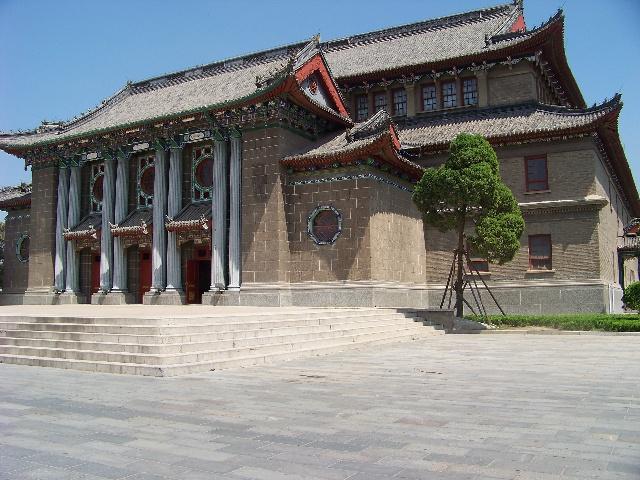 河南大学的风景-诗剑逍遥-搜狐博客