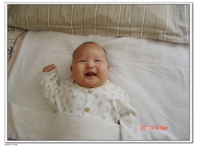 婴儿棉裤的做法图解
