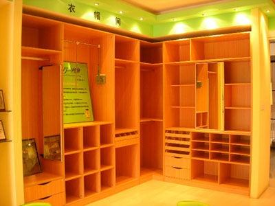 七十套衣柜书柜设计效果