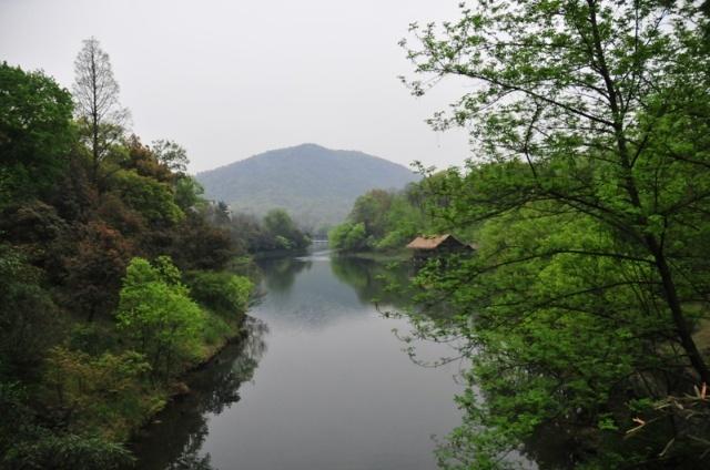 宁都老溪风景区