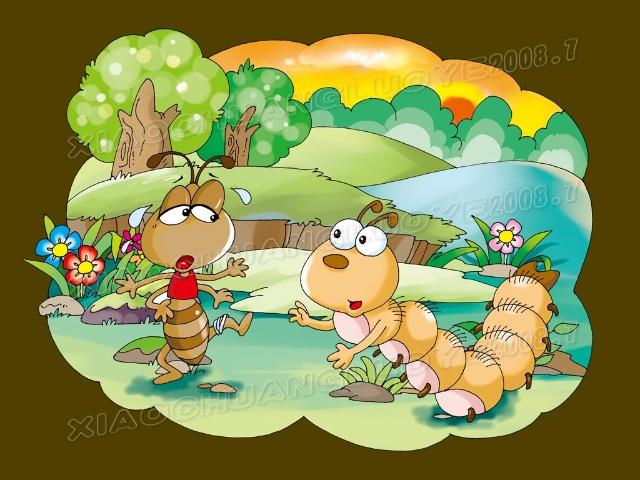 有关小动物的故事_关于小动物礼貌借物的故事-升学入学学习寓言